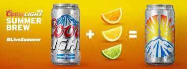 how many calories in a can of coors light briggs distributing news
