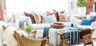 home design ideas 10 boho home design ideas to get right now