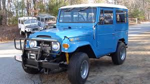 1970s toyota land cruiser google search throwback toyota