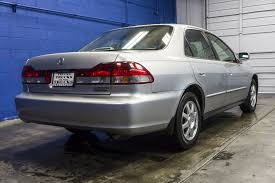 2002 silver honda accord 2002 honda accord se fwd northwest motorsport