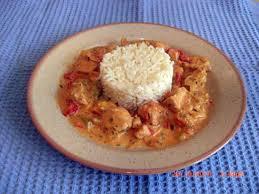 cuisine filet de poulet recette de filet de poulet aux légumes de provence