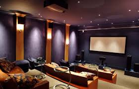 Modern Media Room Ideas - media room 20 must classy inspiration 1 on home design ideas