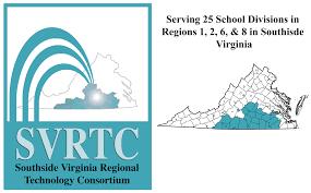 Virginia Regions Map by Strategic Plan U2013 Svrtc