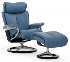 stressless magic signature recliner u0026 ottoman from 3 795 00 by