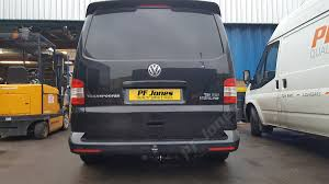 t6 transporter 2015 onwards westfalia detachable towbar