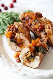 butternut stuffed turkey tenderloin best healthy family