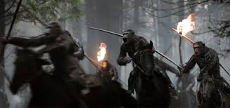lexus orangutan war for the planet of the apes review cape argus