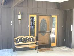 Menards Outdoor Benches by Menards Front Doors Exterior Doors At Menards