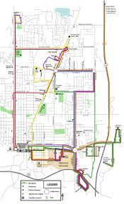 Bus Route Map by Route Map Valparaiso In Official Website