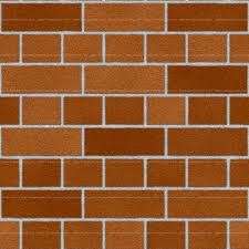 paper backgrounds seamless red orange english brick wall texture