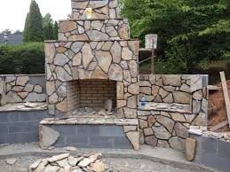 Pizza Oven Outdoor Fireplace by Brickwood Ovens Morrison Family Wood Fired Oven And Fireplace Combo