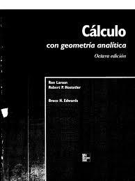 calculo de larson 8 edicion volumen 1