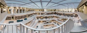 stuttgart city library libraries of europe megathread europe