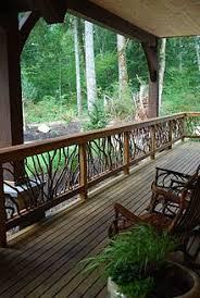 deck railing wikipedia