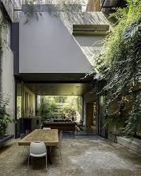 pn house in mexico city an ever present sense of indoor outdoor