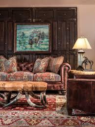 rustic livingroom custom and high end rustic living room furniture adobeinteriors