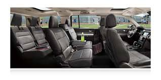 Ford Flex Interior Photos Ford Flex In Chehalis Lewis County 2016 Ford Flex Dealer Ford