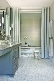 bathroom renovation trends how decorate bathroom with blue gray cabinetry