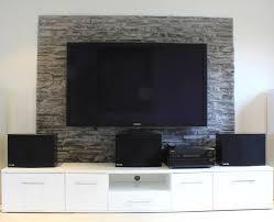 natursteinwand wohnzimmer natursteinwand wohnzimmer spektakuläre auf moderne deko ideen plus