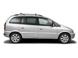 opel zafira 1998 2004 1 6 16v checking tyre pressures