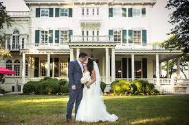 Wedding Venues In Delaware Glen Foerd On The Delaware Philadelphia Pa