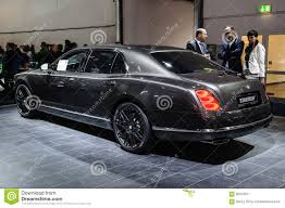 bentley mulsanne 2014 bentley mulsanne stock photos royalty free images