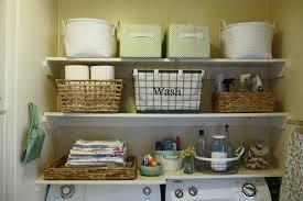 Laundry Room Shelves And Storage Laundry Room Storage Bins Shamand