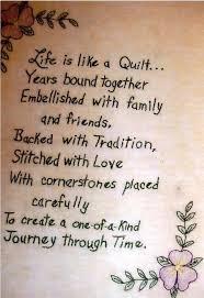 wedding quilt sayings well said pinteres