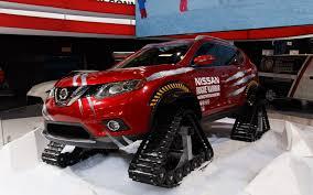 Nissan Rogue Warrior - nissan rogue warrior à l u0027essai cette semaine nissan rogue 2016
