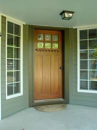 craftsman front door time to beautify your classic home