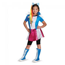 My Little Pony Halloween Costume My Little Pony Equestria Girls Disguise