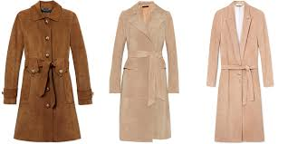 best trenches for spring 10 trench coats to try this season