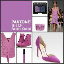pantone color of 2014 radiant orchid sannam and style