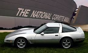 1996 corvette review corvettemaster com