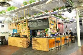 Curtain Street Shoreditch Blueberry Shoreditch Laid Back Fresh Bar And Kitchen