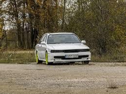 mitsubishi galant turbo 1989 mitsubishi galant gti turbo