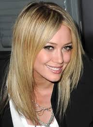 medium length straight hairstyles for round faces medium length hairstyles for straight hair medium length straight