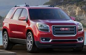 gmc acadia check engine light gm recalls 1 3 million suvs because consumers don t pay attention to