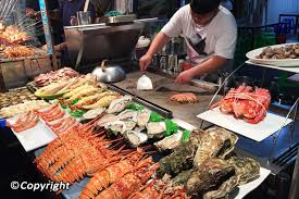 Where To Find The Best Lobster Rolls In New England Travel Leisure 5 Best Seafood Restaurants In Langkawi Langkawi U0027s Top Seafood