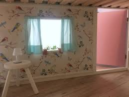 Playhouse Curtains Let U0027s Play House A Bunk Bed Converted To Playhouse Ikea Hackers