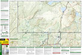 Wyoming Zip Code Map by Old Faithful Yellowstone National Park Sw National Geographic