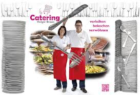 K He Aktuell Crepes Service Catering Braun Karlsruhe