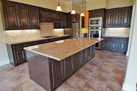 kitchen island overhang overhang on granite countertops home design ideas and pictures