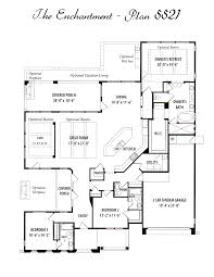 David Weekly Floor Plans New Homes For Sale Goodyear Avondale Real Estate Litchfield Park