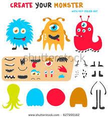 halloween monster cute stock images royalty free images u0026 vectors