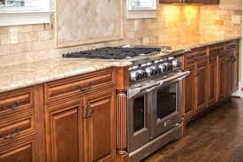 kitchen cabinets with floors cabinets and hardwood flooring before or after unique wood