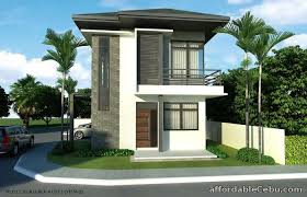 2 story house designs 33 beautiful 2 storey house photos small home design story house