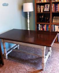Refinishing A Kitchen Table by 15 Best Painted Table Legs Images On Pinterest Table Legs