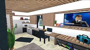 building a tiny house one story roblox bloxburg 18 5k