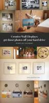 499 best photo wall display ideas images on pinterest display